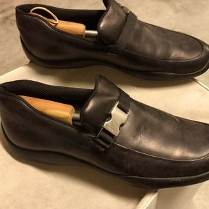 Men's Prada shoes